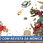 VDR #15 – Mônica no Castelo do Dragão