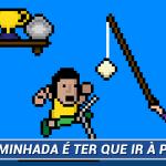 VDR #23 – Jogos de Maromba