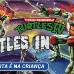 VDR #29 – TMNT – Turtles in Time