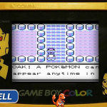 VDR #31 – Pokémon (1st Gen)