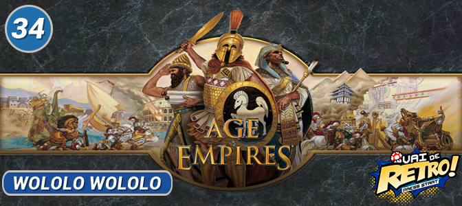 VDR #34 – Age of Empires
