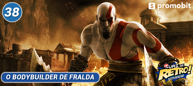 VDR #38 – God of War