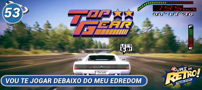 VDR #53 – Top Gear